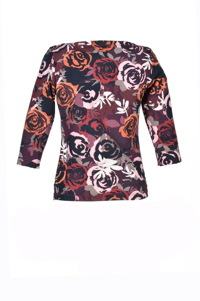 Le Pep top rozen