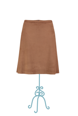 Le Pep skirt Balou camel