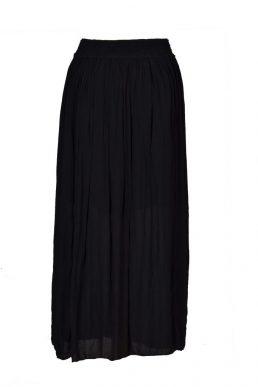 Sensi Wear gipsy rok zwart