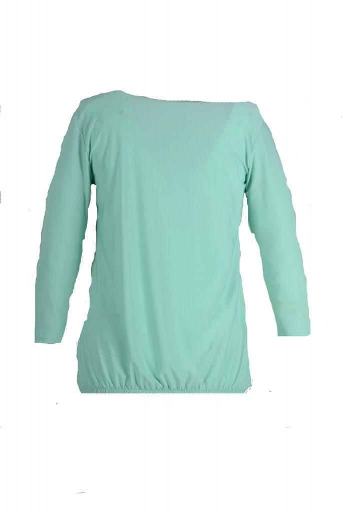 Angelle Milan shirt