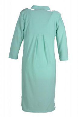 Angelle Milan mint groen tuniek/jurk