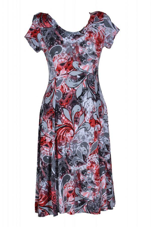 Stella Moretti jurk barok