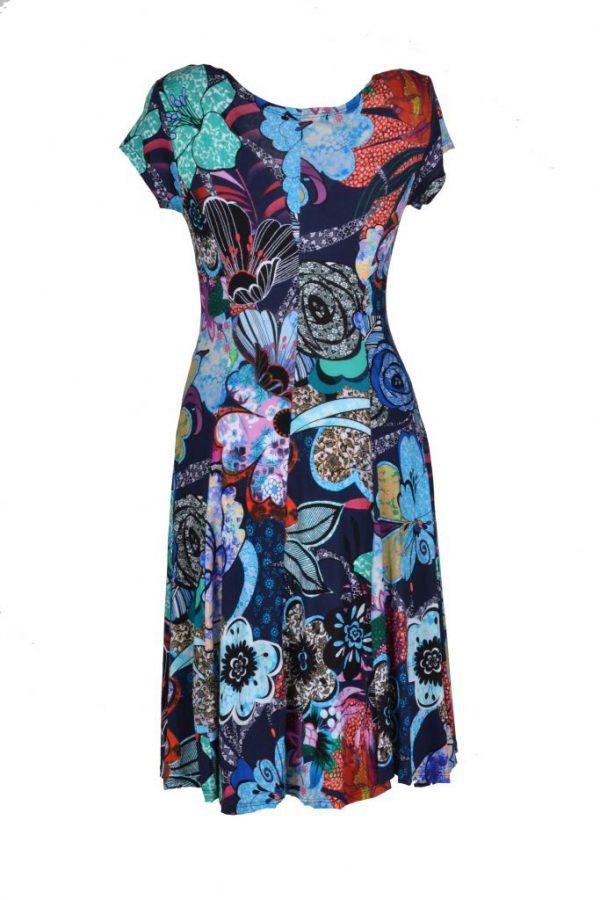 Realize jurk frivoliteit achter