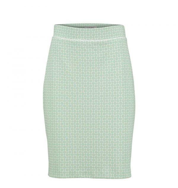 le-pep-skirt-emy-grayed-jade