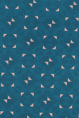 Le Pep jurk Fausta patroon