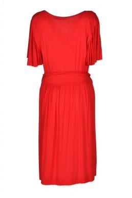 Sensi Wear jurk rood