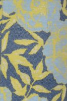 Le Pep crystal blauw patroon