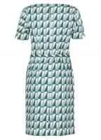 Le Pep dress Alice achter