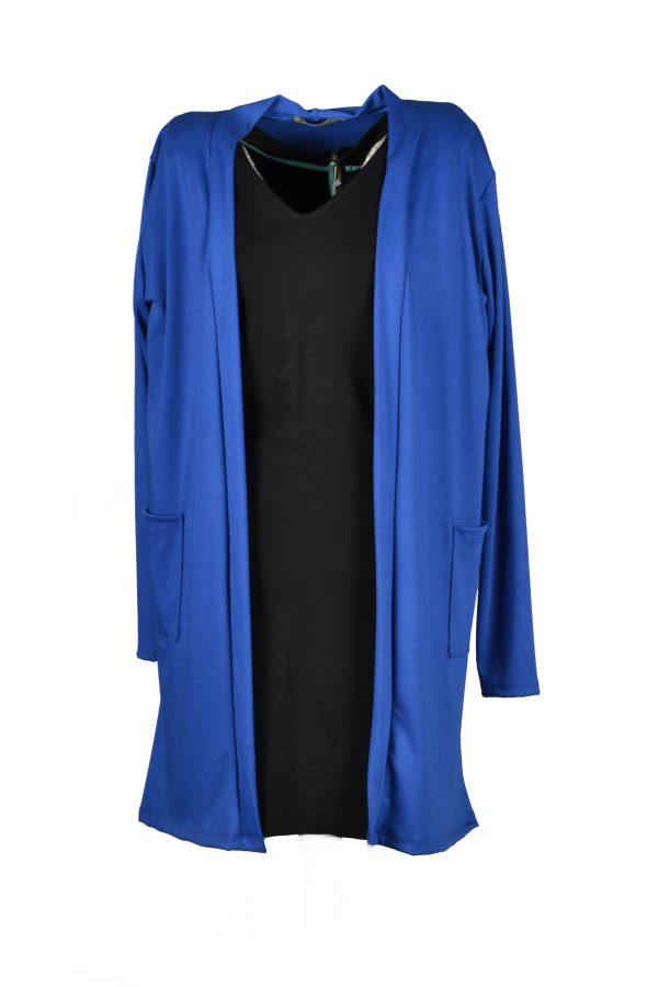 Sensi Wear kobalt vest voor