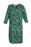 Sensi Wear panter overslag groen voor