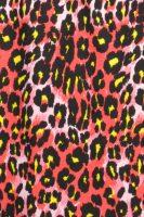 Sensi Wear panter overslag rood patroon