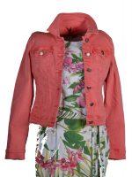 Nina Carter jasje roze