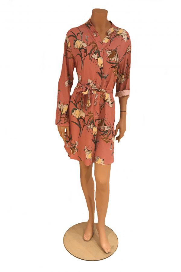 Sensi Wear blouse tuniek Oudroze