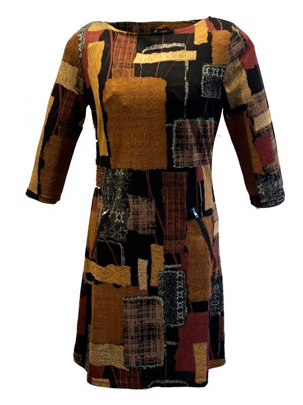 Vegas jurk Pattern