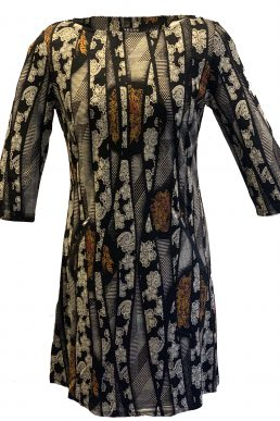 Vegas jurk lace