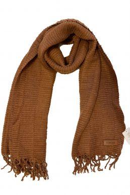 Sjaal Romano 65*180 Taupe