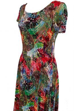 Stella Moretti jurk
